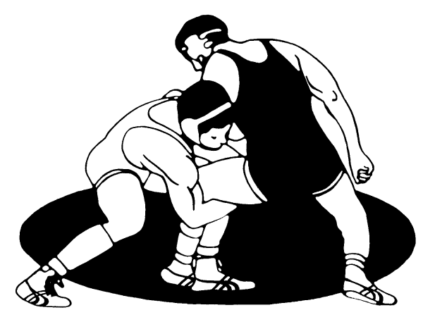 Wrestling Opportunity for Yoncalla Students K-8th Grade @ North Douglas
